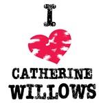 I heart Catherine Willows