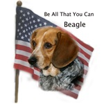 Be All You Can Beagle
