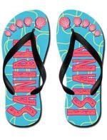 Sanibel Flip Flops