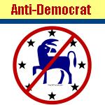 Anti-Democrat Shirts