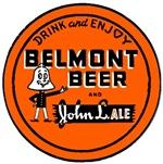 Belmont Beer-1930's