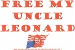 Free my uncle Leonard