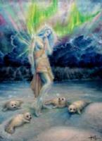 Angelic Seal Guardian