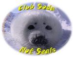 Club Soda, not Seals!