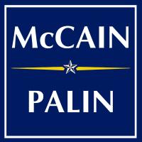 McCain Palin 2008