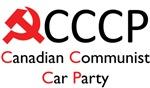 CCCP - Canadian Communist Car Party