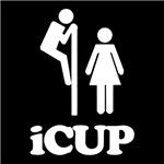 iCUP funny bathroom