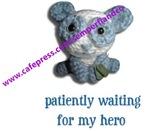 waiting for my hero