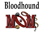 Bloodhound Mom