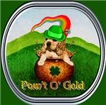 Cocker Spaniel St. Patricks