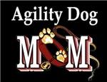 Agility Dog Mom