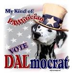 DALmocrat _ Dalmatian Lovers