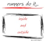 Runners Do It #5