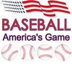 Baseball America's Game
