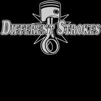 Different Strokes Design