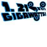 1.21 Gigawatts! Design