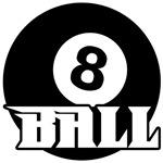 8 Ball Design