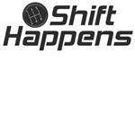 Shift Happens Design