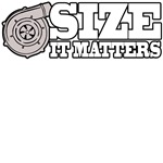 Size Matters Design