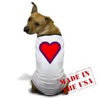 Heart Accessories - Buttons, bags, hats, pet