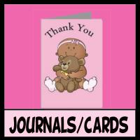 Greeting Cards & Journals