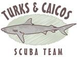 Turks and Caicos Scuba Team