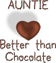 Auntie - Better Than Chocolate