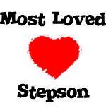 Most Loved  Stepson