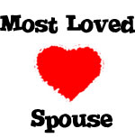 Most Loved Spouse