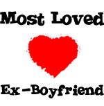 Most Loved Ex-Boyfriend