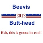 Beavis and Butt-head 2012