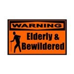 Elderly & Bewildered