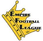 Empire Football League Merchandise