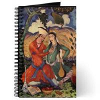Hindu Art Journals