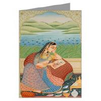Hindu Art Cards (Packs of 10 or 20)