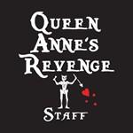 Queen Annes Revenge Staff
