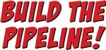 Build The Pipeline!