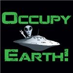 Occupy Earth!