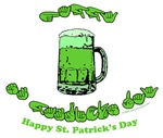 Happy St. Patrick's Day Captioned
