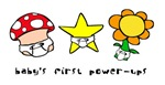 Baby's First Power-ups