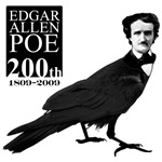 Edgar Allen Poe 200th