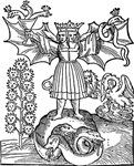 Alchemical Hermaphrodite