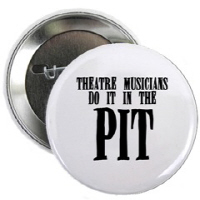 Theatre Musicians Do It...