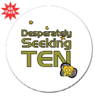 Desperately Seeking TEN