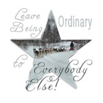 Extra-ordinary
