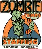 Zombie Temps
