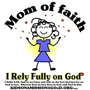Mom of Faith
