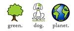 Green Dog Planet