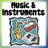 Music & Instrument Designs