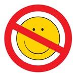 Anti-Smiley Smiley Face
